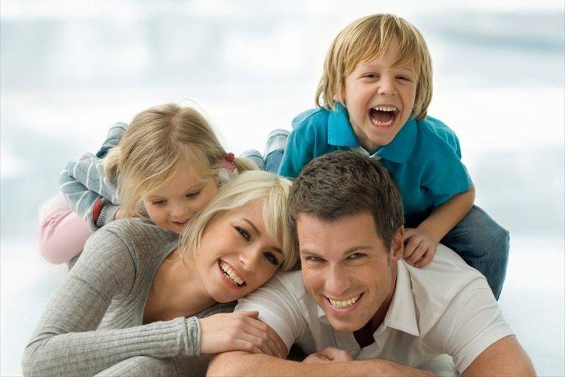Семейные программы
